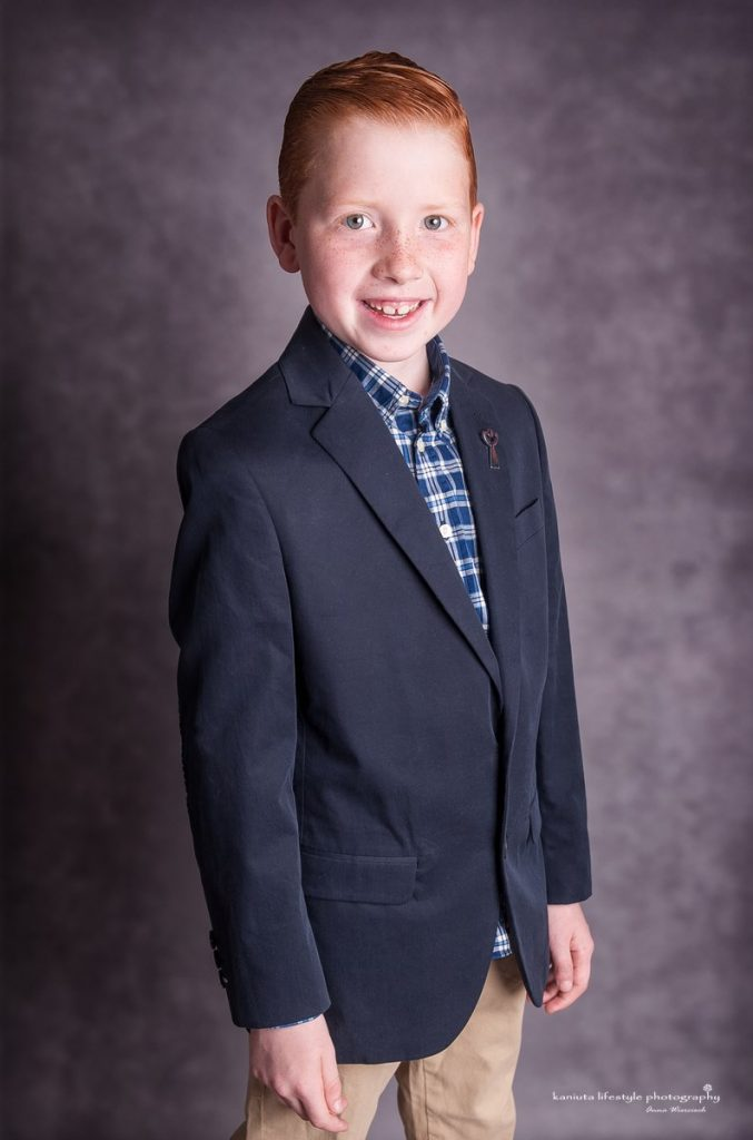 first holy communion photographer